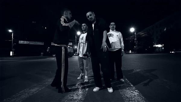 Уральский хип-хоп