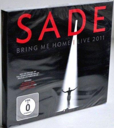 Sade - Bring Me Home (Live, 2011)