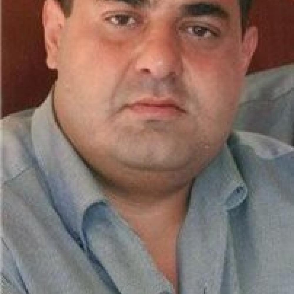 Nairi Sargsyan: Favorites