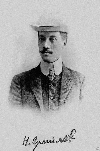 8. Гумилёв_фотография Кана_1909.jpg