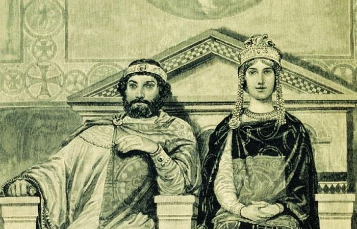 Немки, польки, англичанка и шведка: Где искали себе жён русские князья.